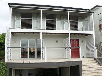 Door Replacement Brisbane