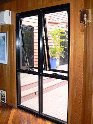 Aluminium windows brisbane
