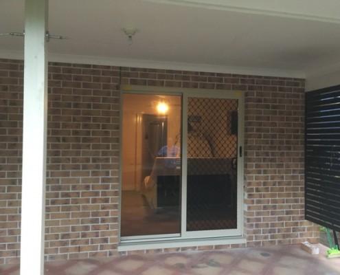 Door Cut-Down Project