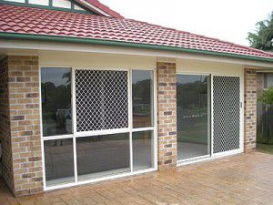 Security doors brisbane